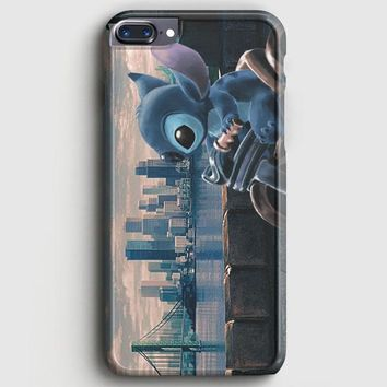 Stitch A Magical World iPhone 8 Plus Case