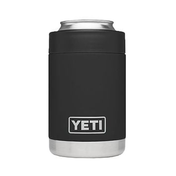 Rambler Colster in Black by YETI