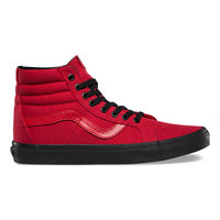 Black Outsole SK8-Hi Reissue | Shop Shoes at Vans