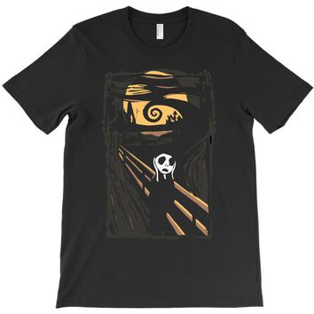 burton's scream T-Shirt