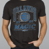 NBA Orlando Magic Champion Tee - Men's New Arrivals - All - Junk Food Clothing