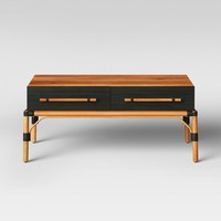 Mokara Coffee Table Brown - Opalhouse™