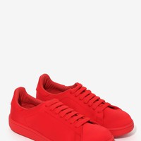 JC Play By Jeffrey Campbell Player Sneaker - Red