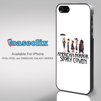 American Horror Story Coven for smartphone case