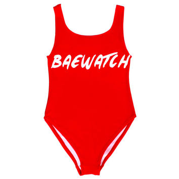 Baewatch Swimsuit - BATOKO