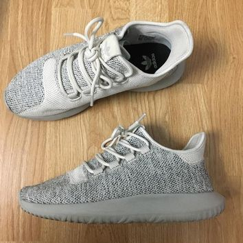 shosouvenir  Adidas Originals Tubular Shadow Knit' in Three Colorways Running Sports Shoes