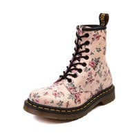 Womens Dr. Martens 8-Eye Boot