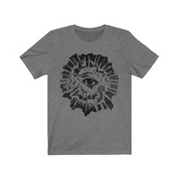 Eye of Providence Masonic T-Shirt