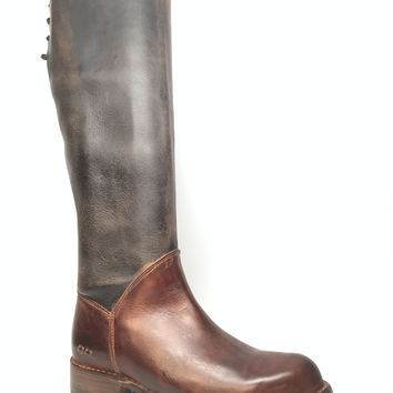 Bed|Stu 'Manchester' Knee Boot