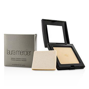 Mineral Pressed Powder - Real Sand - 8.1g-0.28oz