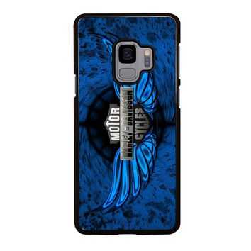HARLEY DAVIDSON CYCLES Samsung Galaxy S3 S4 S5 S6 S7 S8 S9 Edge Plus Note 3 4 5 8 Case