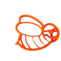 Funny Bee Cookie Cutter