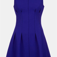 Topshop Seamed Waist Party Dress | Nordstrom