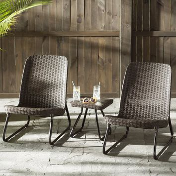 Stickel 3 Piece Seating Group