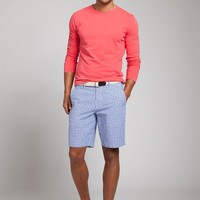 Bonobos Men's Clothing | Summervilles - Blue Gingham