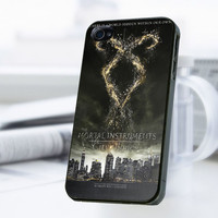 The Mortal Instrument iPhone 4 Or 4S Case