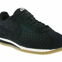 Nike CLASSIC CORTEZ LEATHER PREM mens running-shoes 861677