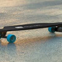 Marbel - The Lightest Electric Skateboard in the World