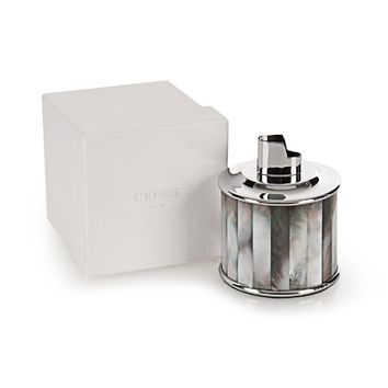 Mother-of-pearl desk lighter case | Cedes Milano | MATCHESFASHION.COM US