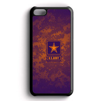 Us Army iPhone 5C Case