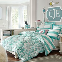 Chelsea Blooming Bedroom