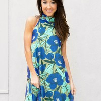 She's A Wildflower Dress | Monday Dress Boutique