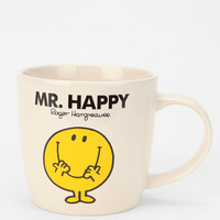 Urban Outfitters - Mr. Happy Mug