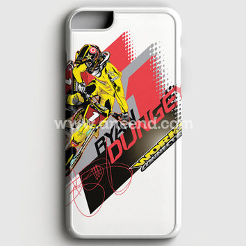 Ryan Dungey 5 Ktm Motocross Fox Team Iphone 6/6S Case | Aneend