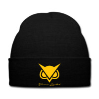 vanoss limited edition gold - Knit Cap
