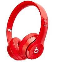 Beats Solo 2 stylish wired earphones F
