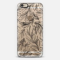 Branches iPhone 6s case by Seek Paper Co. | Casetify