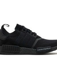 "Adidas NMD R1 PK ""Japan Boost Black"""
