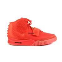 "air yeezy 2 sp ""red october"" - .IMAGE - SNEAKER CONSIGNMENT SHOP"