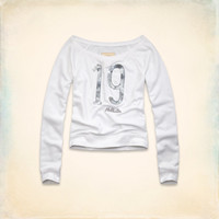 Santa Monica Shine Sweatshirt