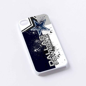 Dallas Cowboys iPhone 4/4S, 5/5S, 5C,6,6plus,and Samsung s3,s4,s5,s6
