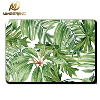 Mimiatrend Leaf Full Body Cover Vinyl Decal Laptop Stickers For Apple Macbook Air Pro Retina 11 12 13 15 Inch Protective Skin