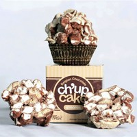 S'Mores Ch'Up Cake - Belgian Chocolate on the redditgifts Marketplace