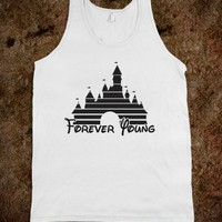 Forever Young (Tank)