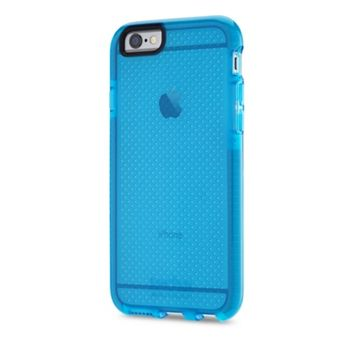 Tech21 Evo Mesh Case (Drop Protective) for iPhone 6 - Blue - Apple Store (U.S.)