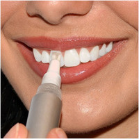 2016 Hot Sale Personal Care Teeth Whitening Pen Tooth Dental Care Carbamide Peroxide Oral Hygieneb 44% Peroxide