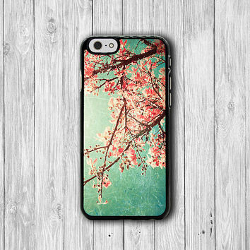 Sakura Art Vintage Steel Printed iPhone Cases 6/6S, 6Plus, 5/5S,4/4S, Galaxy S3,S4 Electronics Cover Protected Mobile Phone New Year Gift