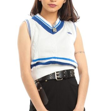 Vintage 90's Take Me To Yer Yacht Sleeveless Top - XS/S
