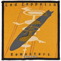 Led Zeppelin - Remasters - Patch
