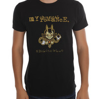 My Chemical Romance Devil T-Shirt | Hot Topic