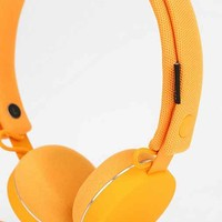 Urbanears Humlan Headphones- Medium Orange One