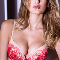 Add-2-Cups Push-Up Bra in Limited Edition Lace - Bombshell - Victoria's Secret