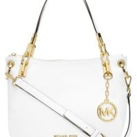 MICHAEL Michael Kors Brooke Medium Shoulder Tote | macys.com