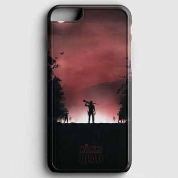 The Walking Dead Artwork iPhone 6/6S Case | casescraft