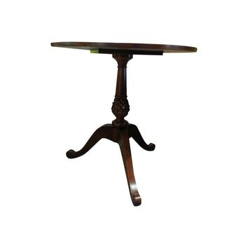 Pre-owned Ethan Allen British Classics Occasional Table