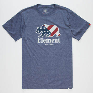 ELEMENT California Mens T-Shirt